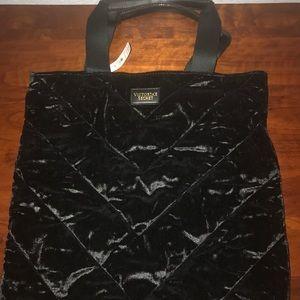 Victoria's Secret Bags - Large VS tote, new